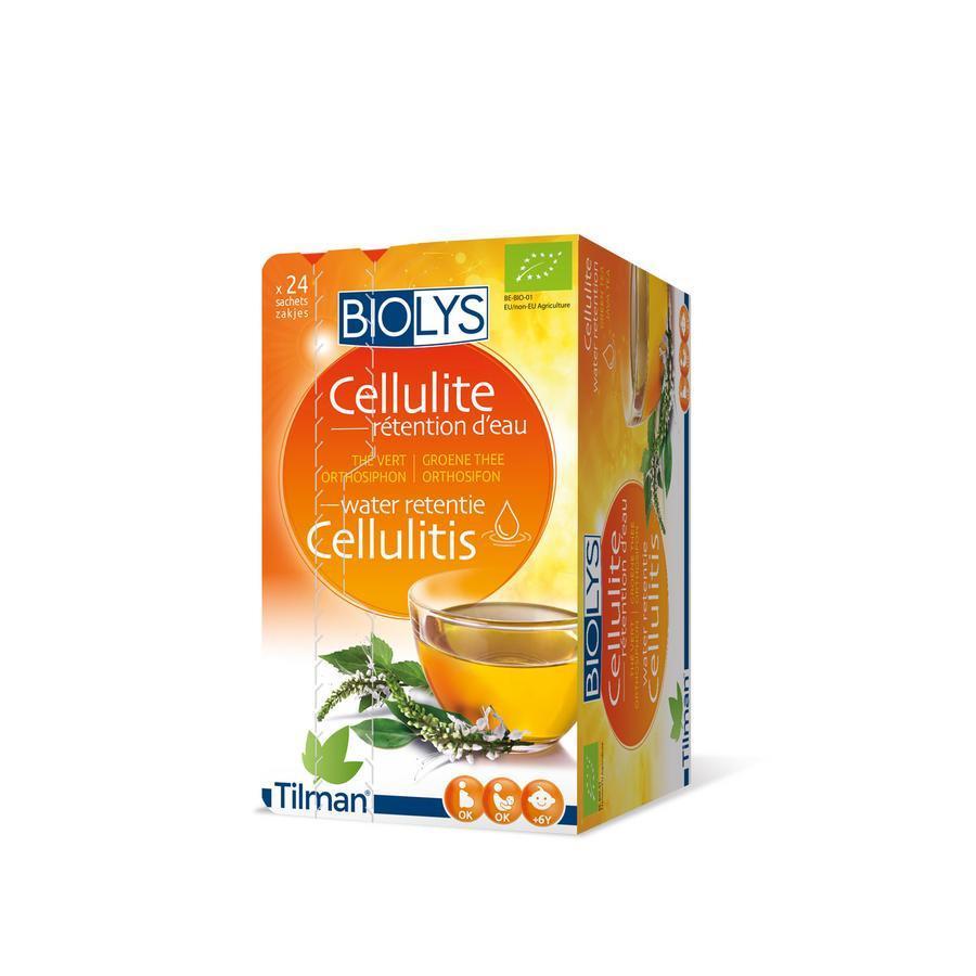 Biolys Cellulite