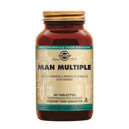 Solgar Man Multiple