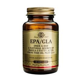 Solgar One-a-day EPA & GLA