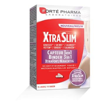 Xtra Slim Binder 3 in 1