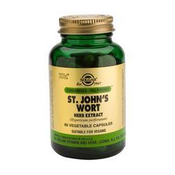 Solgar St. John's wort herb extract