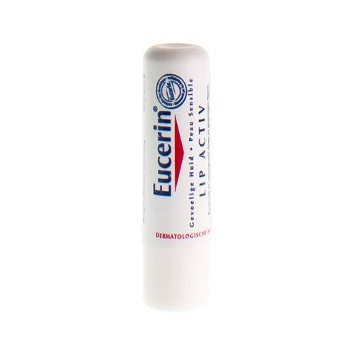 Eucerin Gevoelige Huid Lip Active Care Stuk