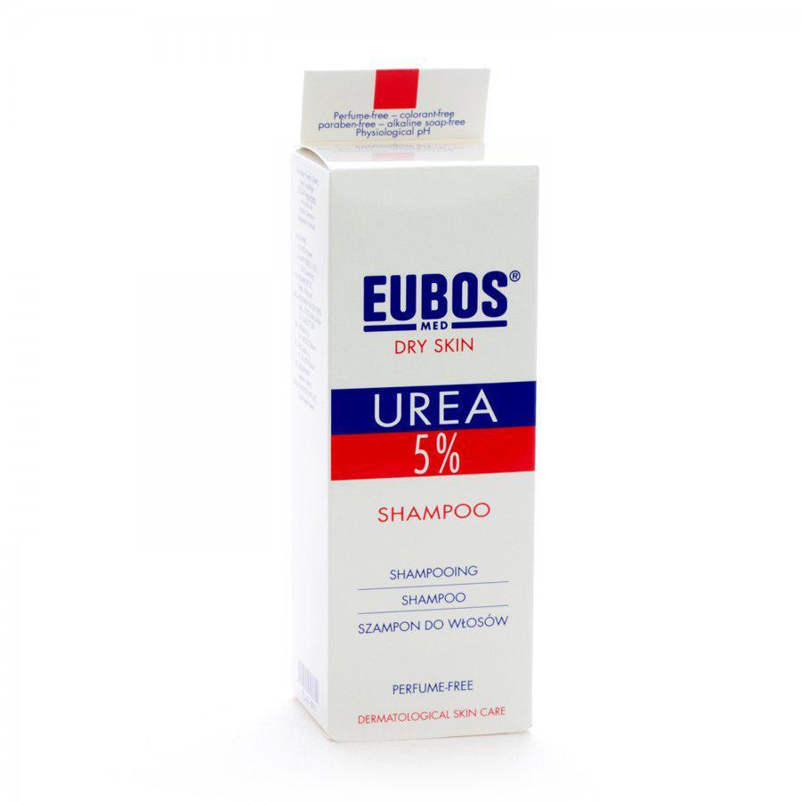 Eubos Urea 5% shampoo