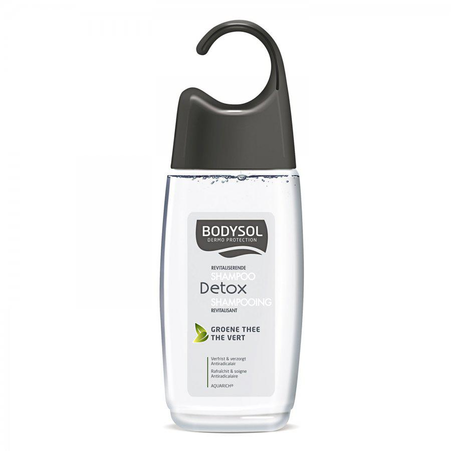 Bodysol Detox revitaliserende shampoo