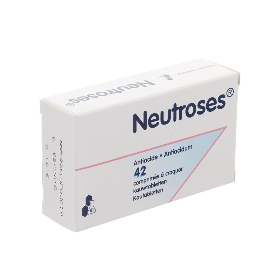 Neutroses kauwtabletten