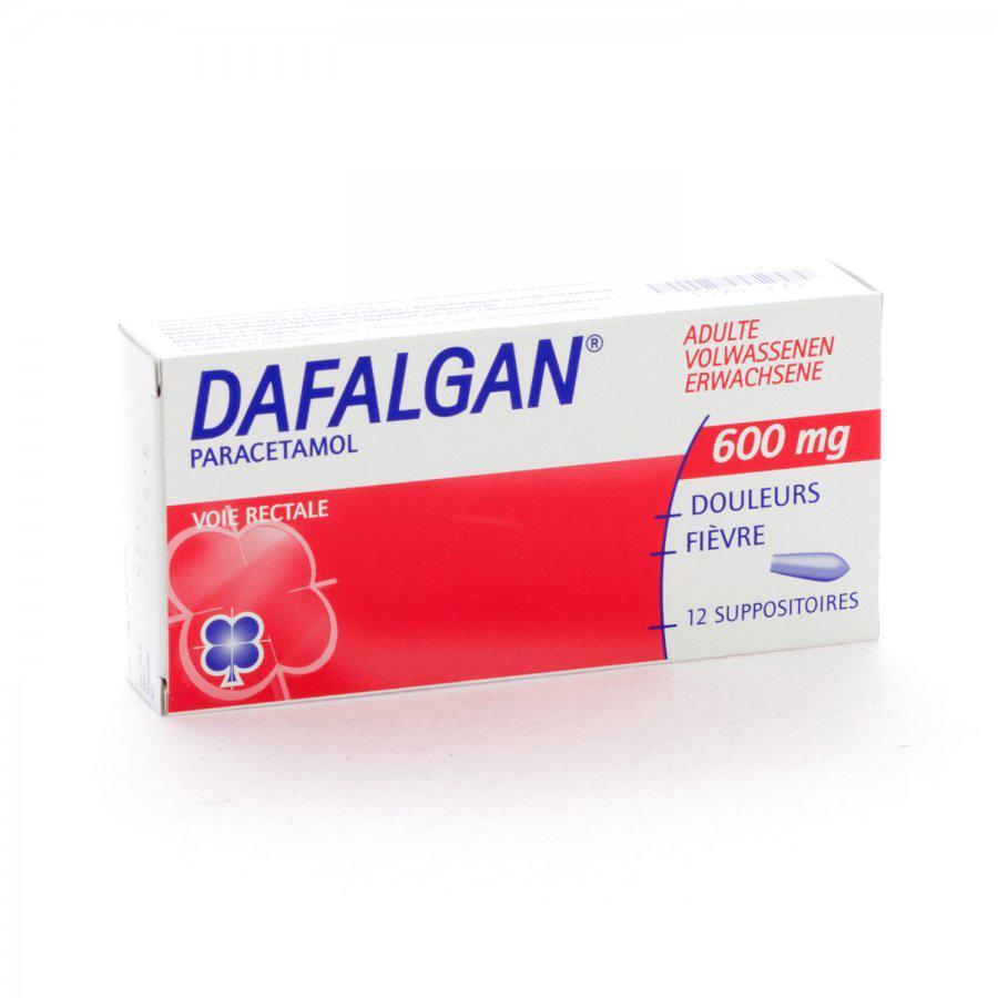 paracetamol  Farmacotherapeutisch Kompas