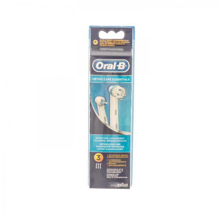 Oral B Ortho Kit Stuk
