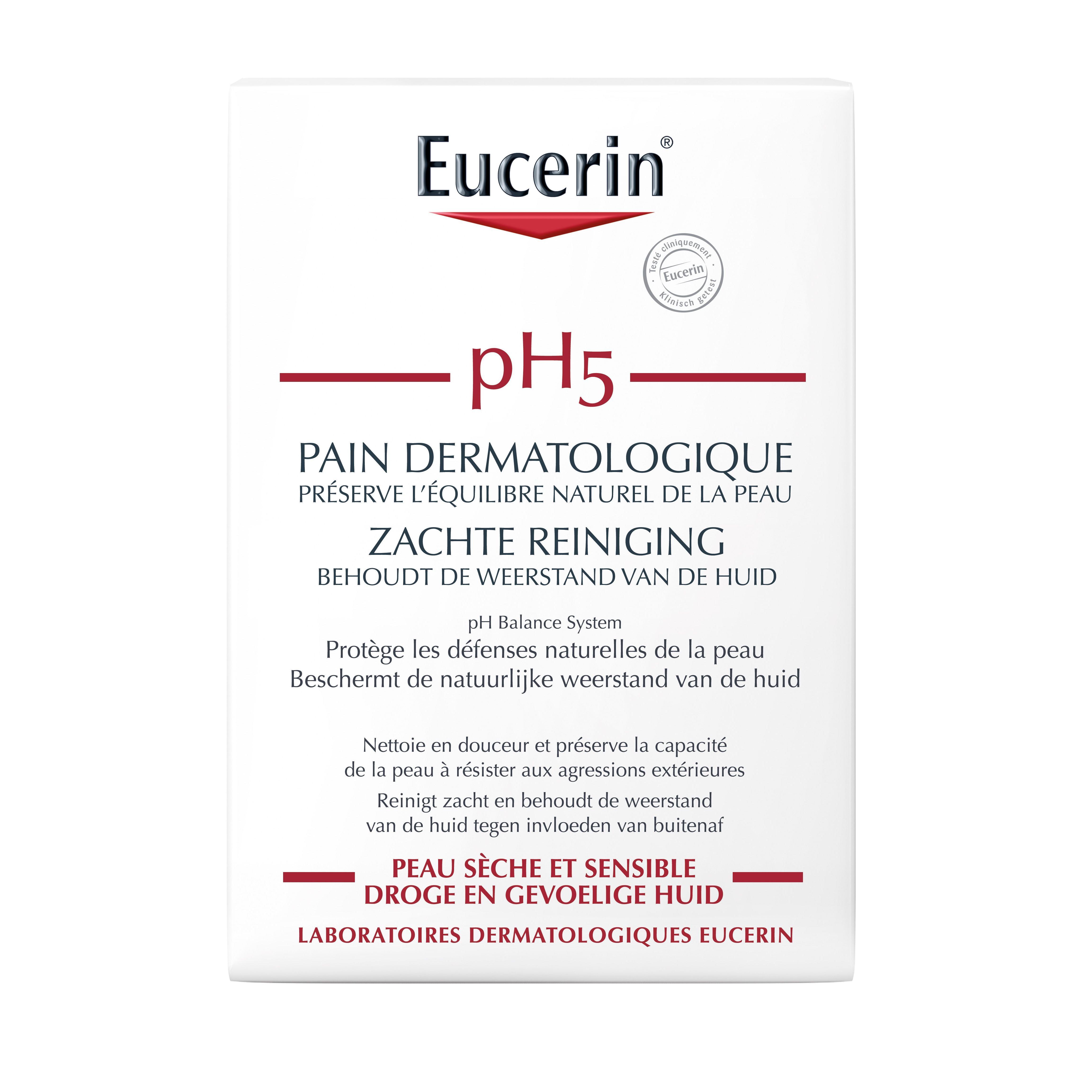 Eucerin Ph5 Wastablet 150gram