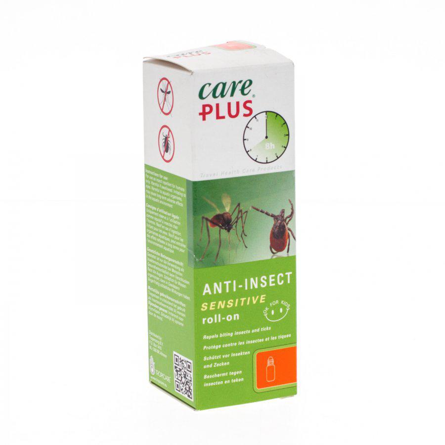 Care Plus Anti-insect sensitive