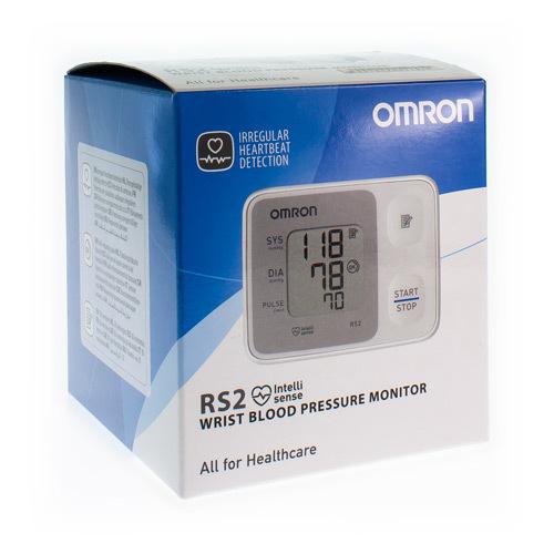 Omron Bloeddrukmeter RS3